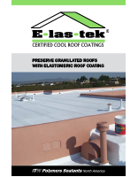 Preserve Granulated Roofs